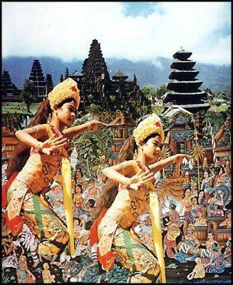 Budaya Indonesia Yang Di Klaim oleh pihak Malaysia  My Memory